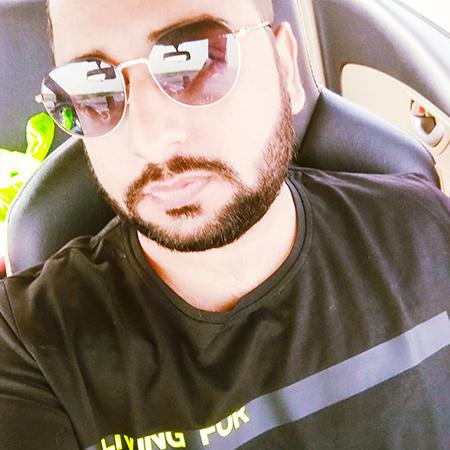 Shoaib Ghoghabori